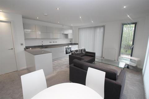 2 bedroom apartment to rent - The School Yard, Harborne Village