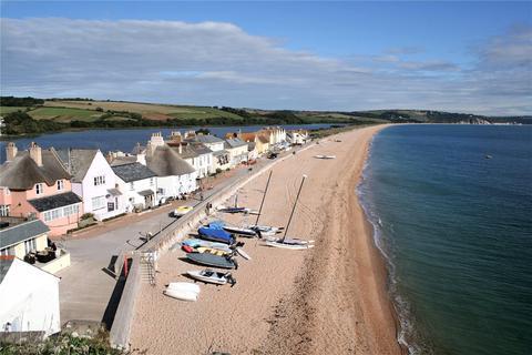 4 bedroom penthouse for sale - At the Beach, Torcross, Kingsbridge, Devon, TQ7