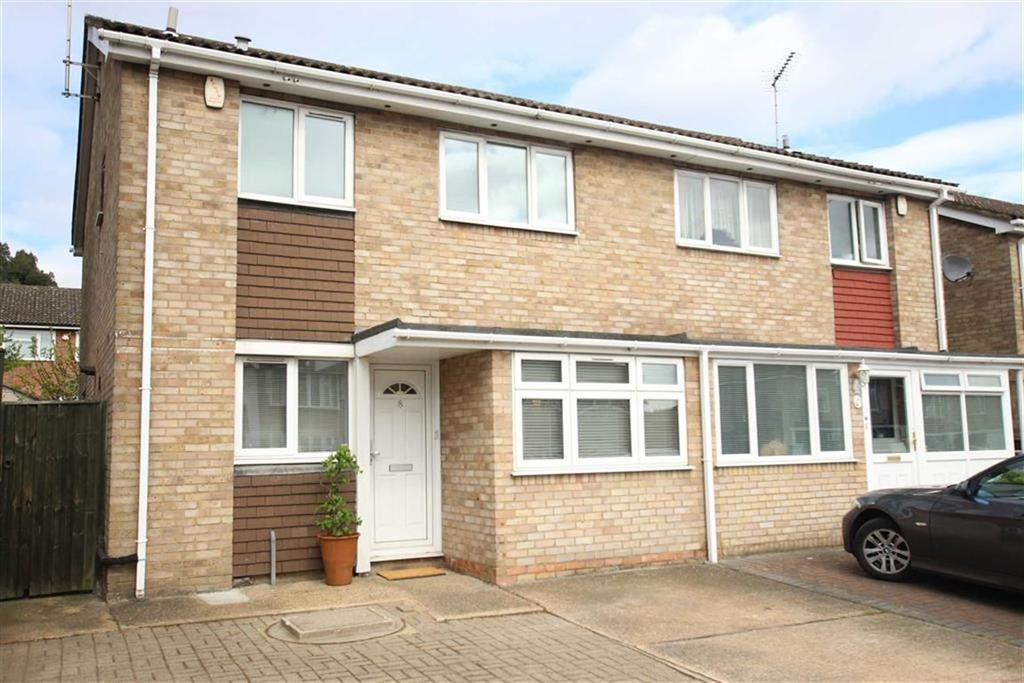 3 Bedrooms Semi Detached House for sale in Raleigh Drive, Whetstone, London