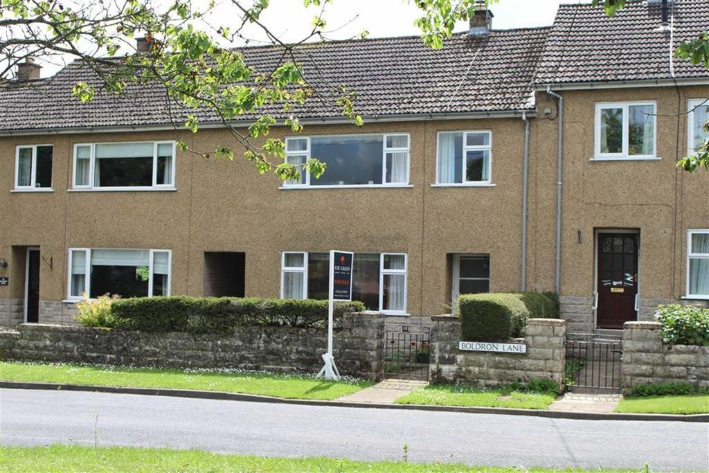 3 Bedrooms Terraced House for sale in Boldron Lane, Startforth, County Durham