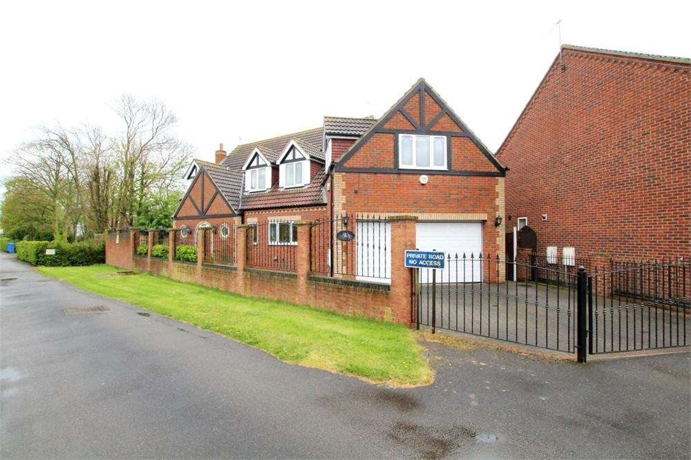6 Bedrooms Detached House for sale in Bond Street, Hedon, East Riding of Yorkshire