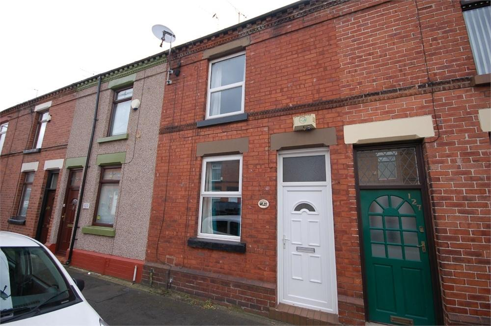 2 Bedrooms Terraced House for sale in Exeter Street, Eccleston, St Helens, Merseyside