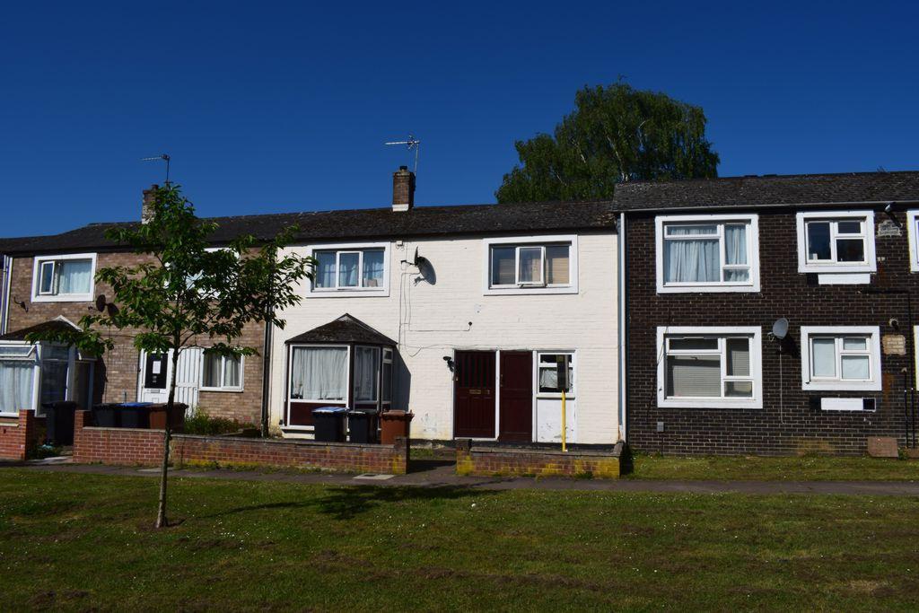 4 Bedrooms Terraced House for sale in Gean Walk, Hatfield, AL10