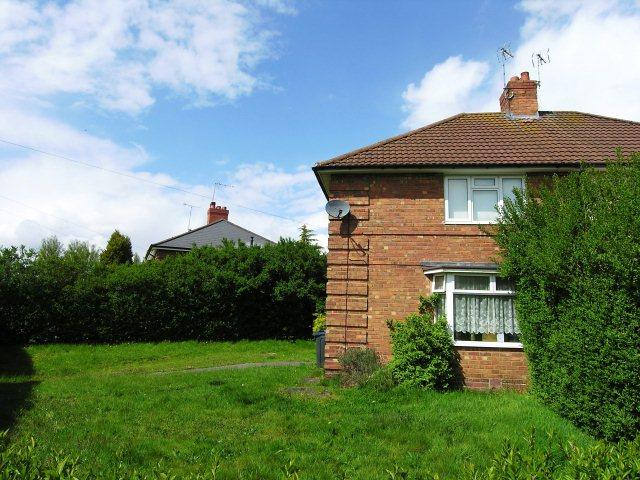 3 Bedrooms Semi Detached House for sale in Tottenham Crescent,Kingstanding,Birmingham