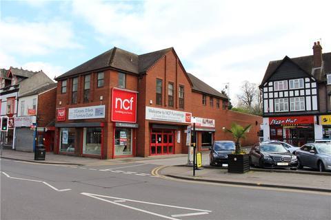 Retail property (high street) to rent - High Street, Kings Heath, Birmingham, West Midlands, B14