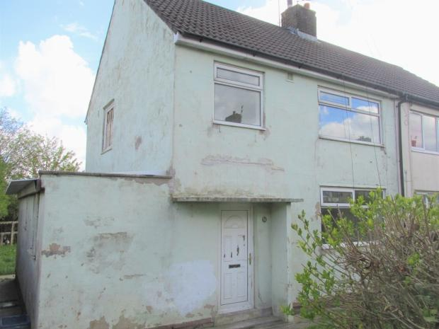3 Bedrooms Semi Detached House for sale in Cliff Street Rishton