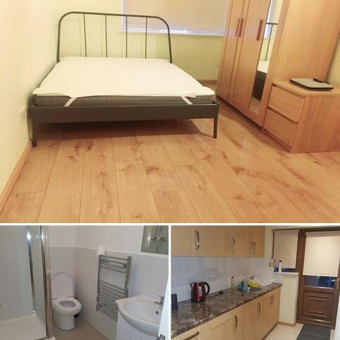 1 bedroom house share to rent - North Circular Road, London