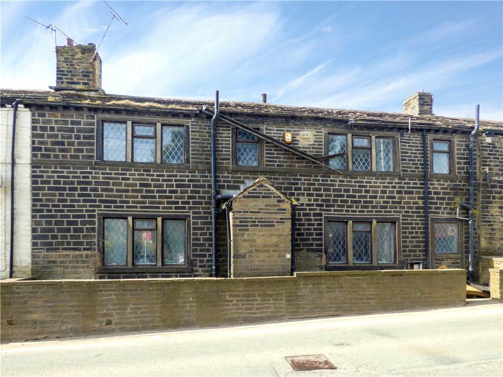 4 Bedrooms Unique Property for sale in Lodge Gate, Denholme, Bradford, West Yorkshire