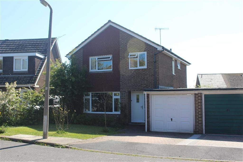 4 Bedrooms Detached House for sale in Belvedere Gardens, Seaford