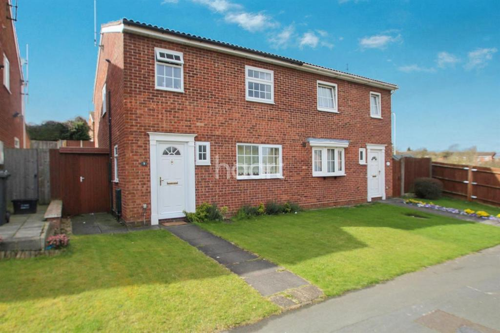 3 Bedrooms Semi Detached House for sale in A Detailed Account In Wigmore Hall