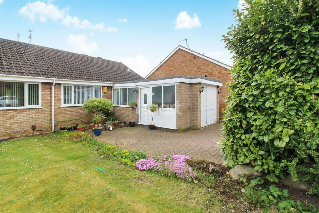 4 Bedrooms Semi Detached House for sale in High Expectations In St Annes