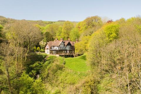 6 bedroom manor house for sale - Luccombe Chine, Isle Of Wight