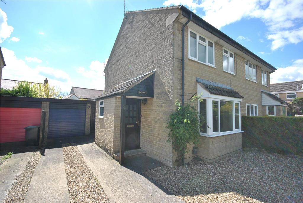 3 Bedrooms House for sale in Blackbirds, Thornford, Sherborne, DT9