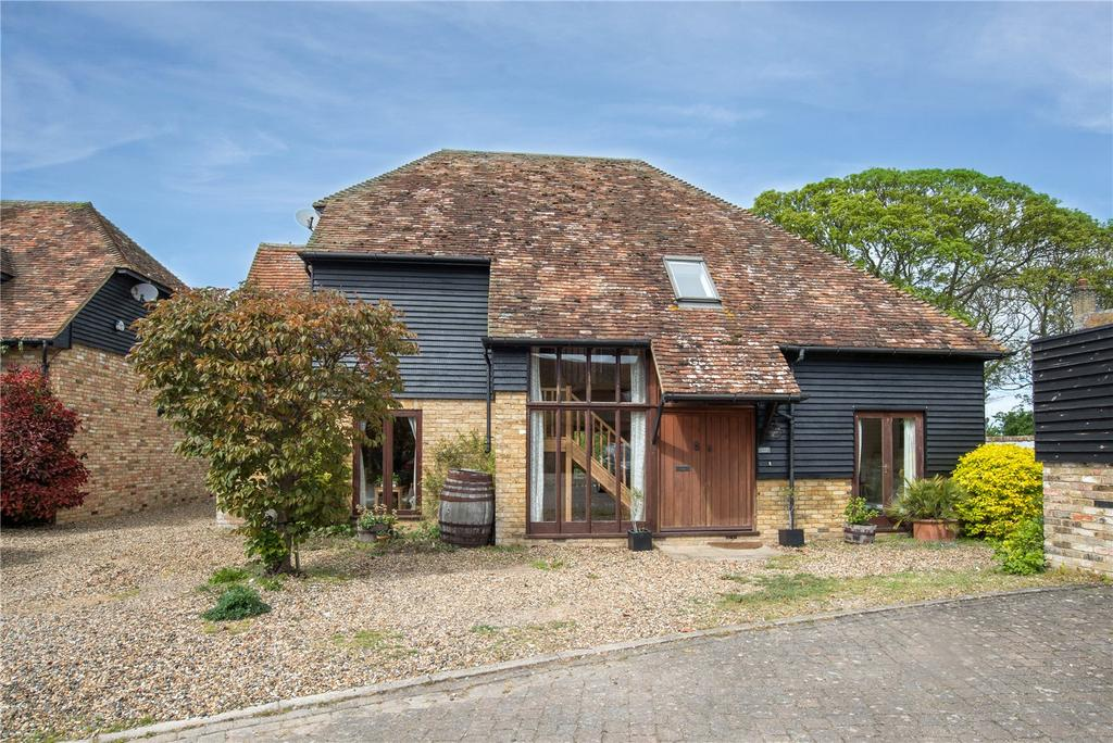 4 Bedrooms Detached House for sale in Dilnot Lane, Acol, Birchington, Kent