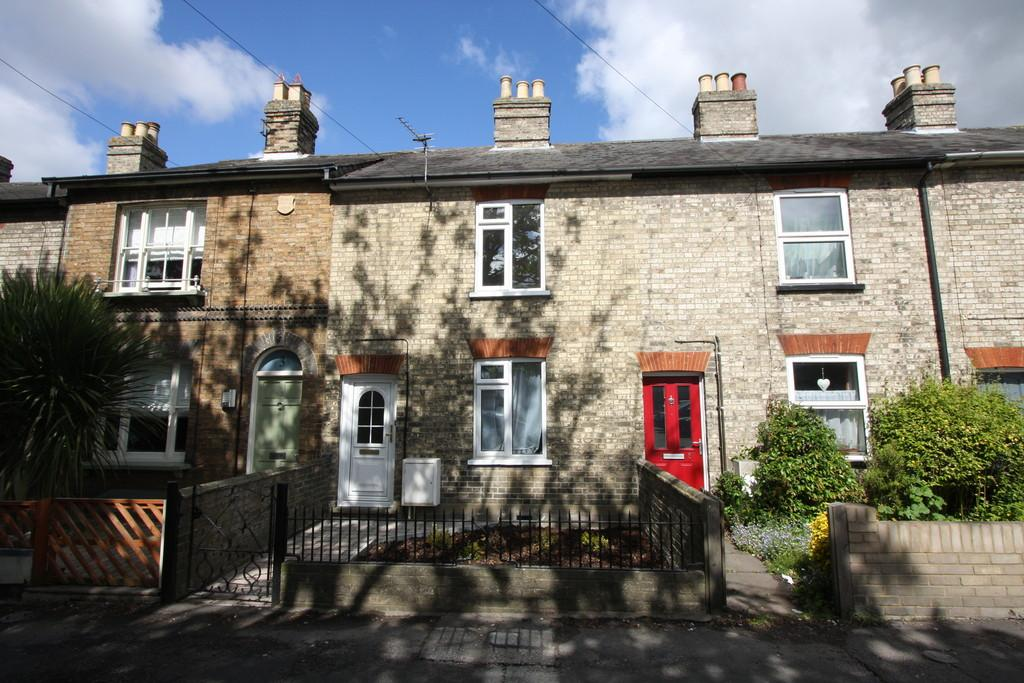 2 Bedrooms Terraced House for sale in Siam Place, Sudbury