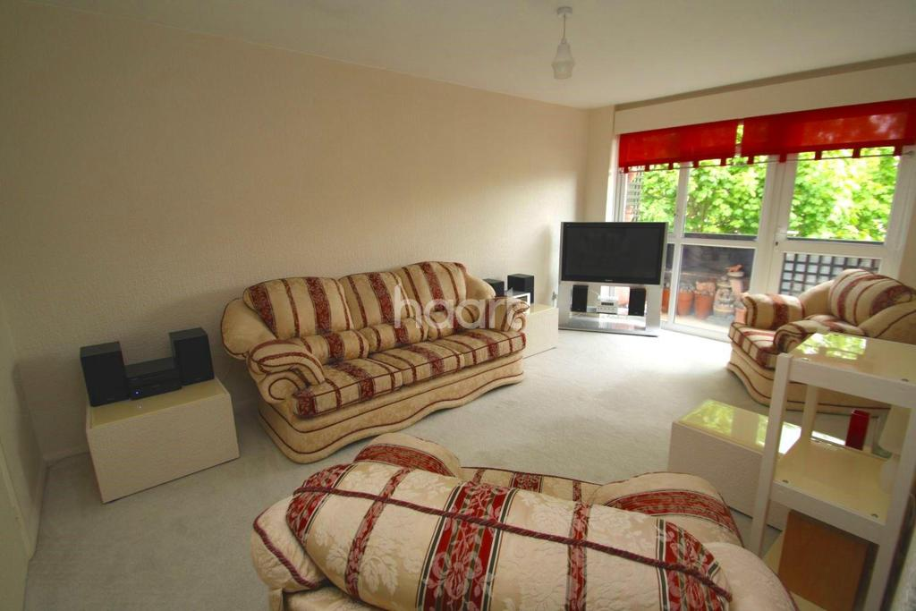 1 Bedroom Flat for sale in Hunsdon Close, Dagenham
