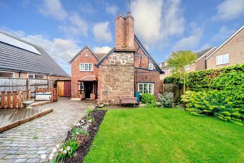 3 bedroom cottage for sale - 4 Pickford Green Lane