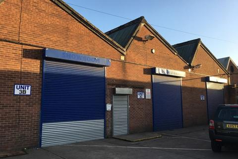 Light industrial to rent - Over 7,000 sq ft Light Industrial/Storage Space, Nottingham