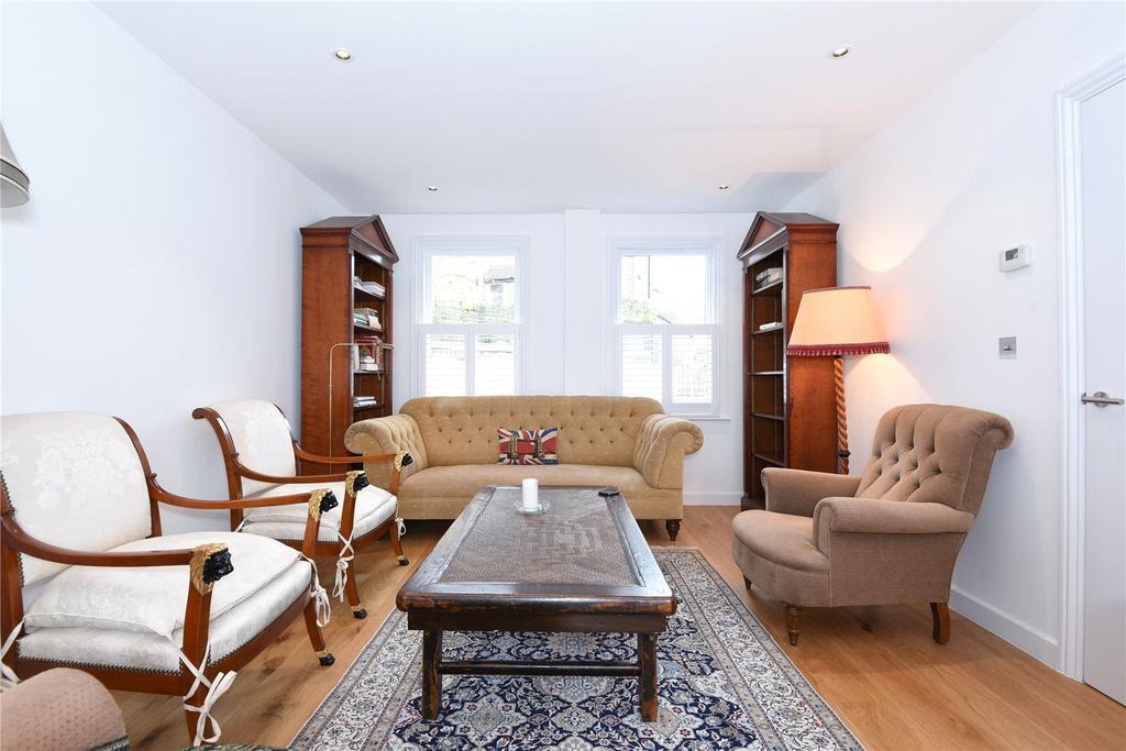 4 Bedrooms End Of Terrace House for rent in Homefield Place, 14B Homefield Road, Wimbledon Village, London, SW19