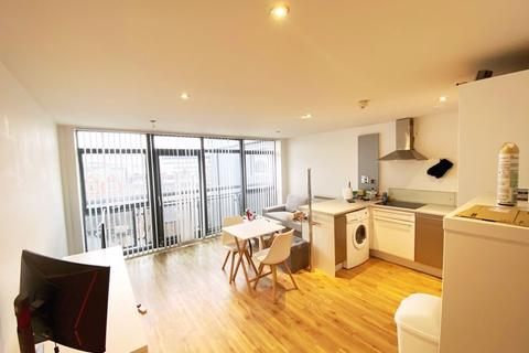 1 bedroom apartment to rent - Crusader House, Thurland Street, Nottingham