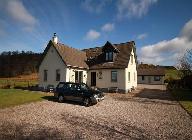 6 Bedrooms Detached House for sale in Kings Reach, Dunadd View, Kilmichael Glassary, By Lochgilphead, PA31 8QA