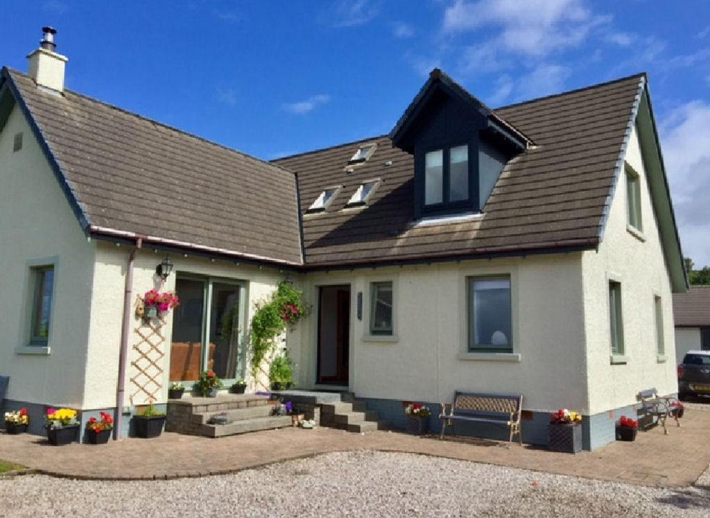6 Bedrooms Detached House for sale in Kings Reach and Holiday Cottages, Dunadd View, Kilmichael Glassary, By Lochgilphead, PA31 8QA