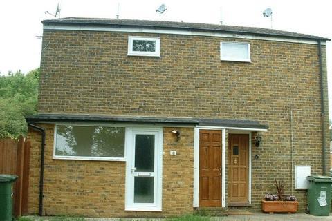 1 bedroom terraced house to rent - WELD CLOSE, STAPLEHURST