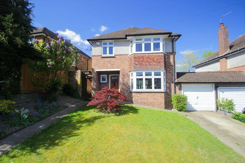 3 Bedrooms House for sale in North View Crescent, Epsom