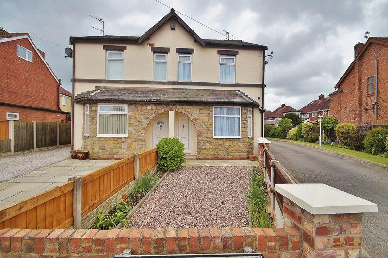 2 Bedrooms Semi Detached House for sale in New Cut Lane, Southport