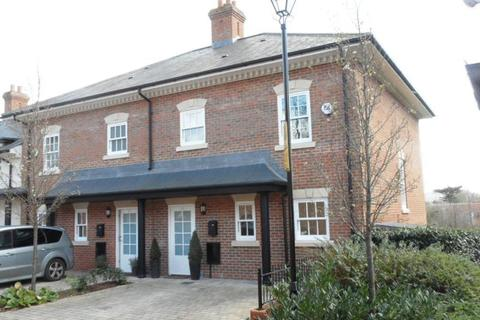 4 bedroom semi-detached house to rent - CENTRAL MARLOW