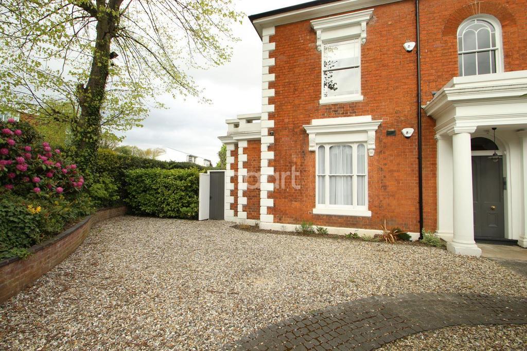 Portland Road, Edgbaston, Birmingham 1 bed flat for sale ...