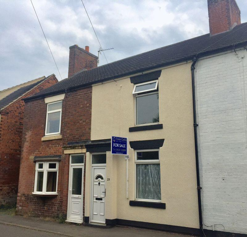 2 Bedrooms Terraced House for sale in Linton Heath, Linton