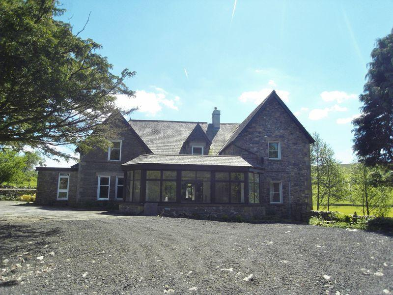 19 Bedrooms Unique Property for sale in Beamsmoor, Garsdale Road, Sedbergh, LA10 5JN