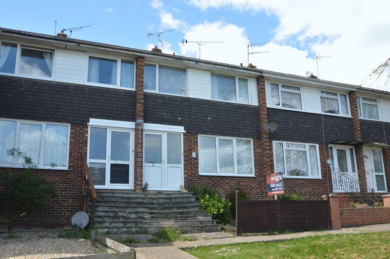 3 Bedrooms Terraced House for sale in RYDE