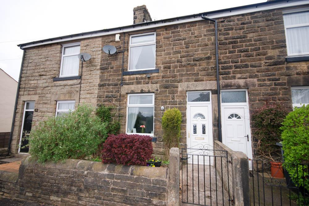 3 Bedrooms Terraced House for sale in Cliff Road, Buxton