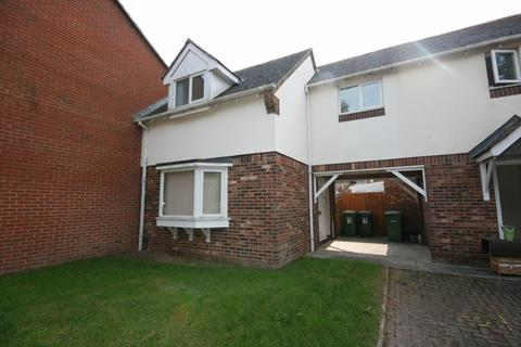 2 bedroom semi-detached house to rent - Alphington - Spacious and well presented cottage style modern home available now - unfurnished