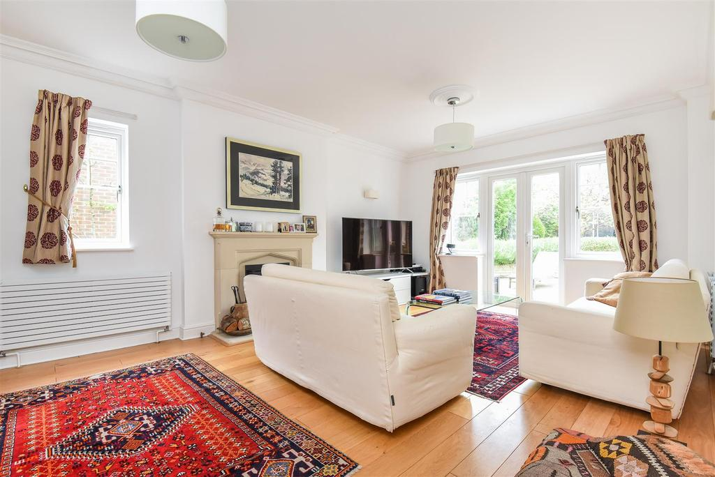 4 Bedrooms Detached House for sale in Yarnells Hill, West Oxford