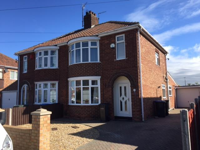 3 Bedrooms House for sale in Ridley Avenue, Middlesbrough