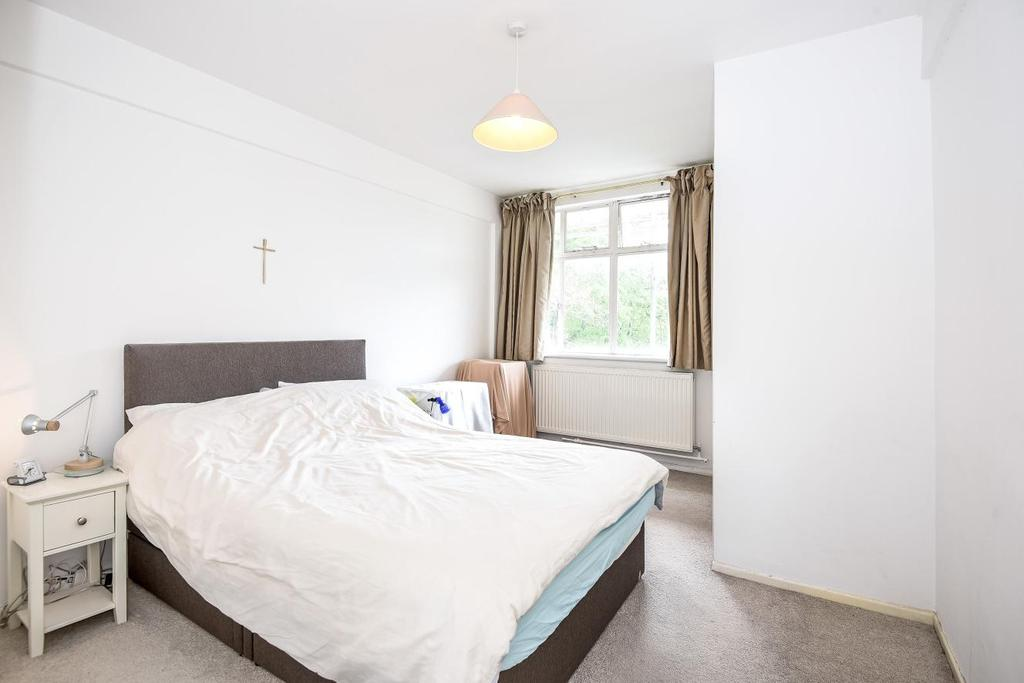 1 Bedroom Flat for sale in Shepherds Bush Green, Shepherds Bush, W12