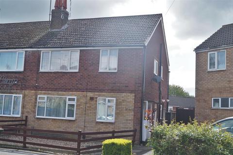 2 bedroom maisonette for sale - Dillam Close, Longford, Coventry