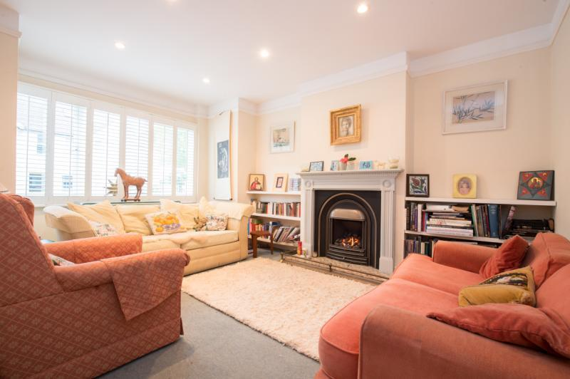 4 Bedrooms Semi Detached House for sale in Hill Top Road, Oxford