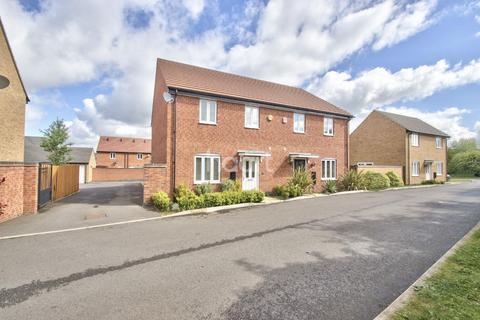 4 bedroom semi-detached house for sale - Cooper Road, Gunthorpe, Peterborough
