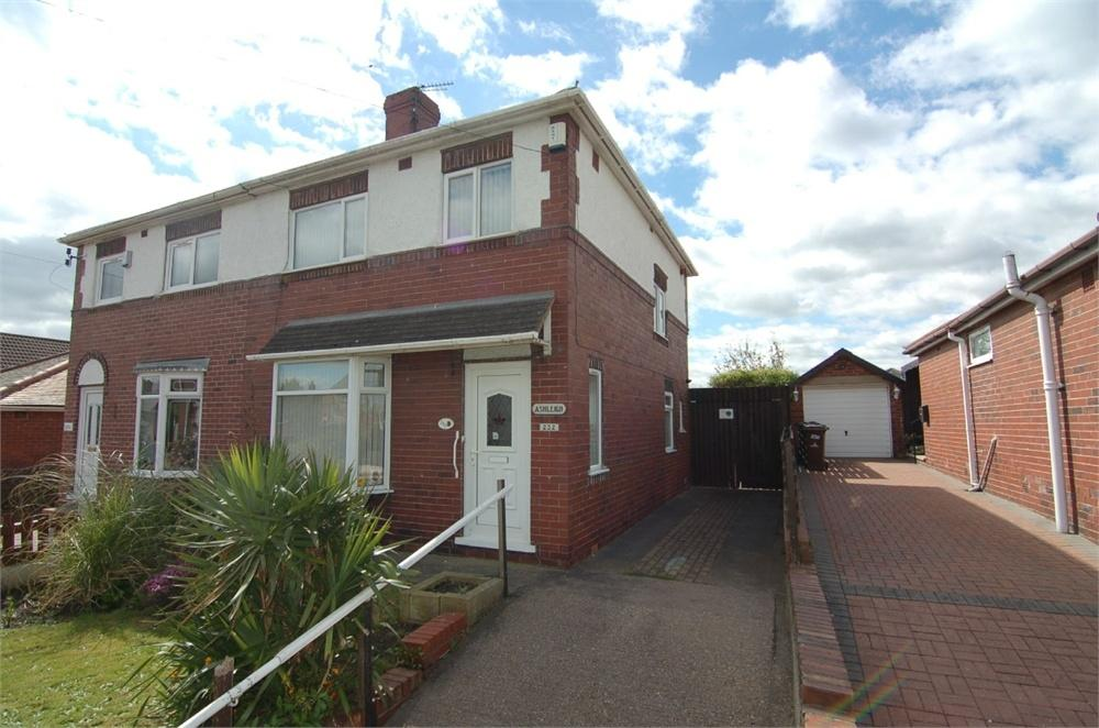 Wombwell Lane Wombwell Barnsley South Yorkshire 3 Bed