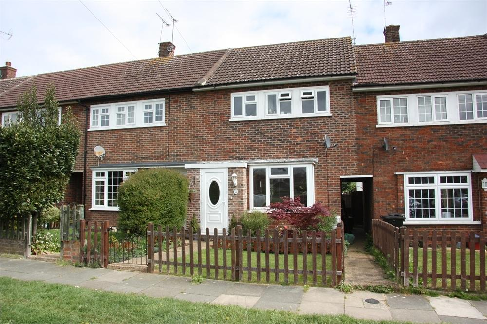 3 Bedrooms Terraced House for sale in Hutton, BRENTWOOD, Essex