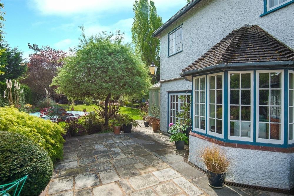 Barrington Road Letchworth Herts 4 Bed Detached House For Sale 1 295 000