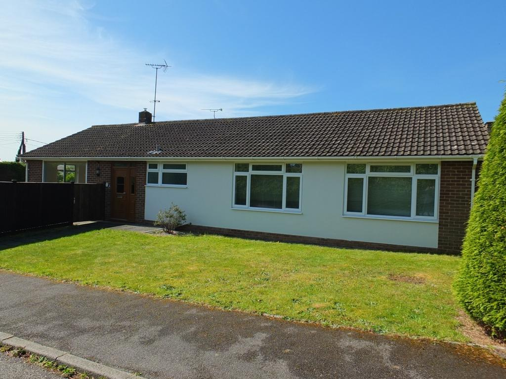 2 Bedrooms Bungalow for sale in Stanbridge Way, Ardingly, RH17