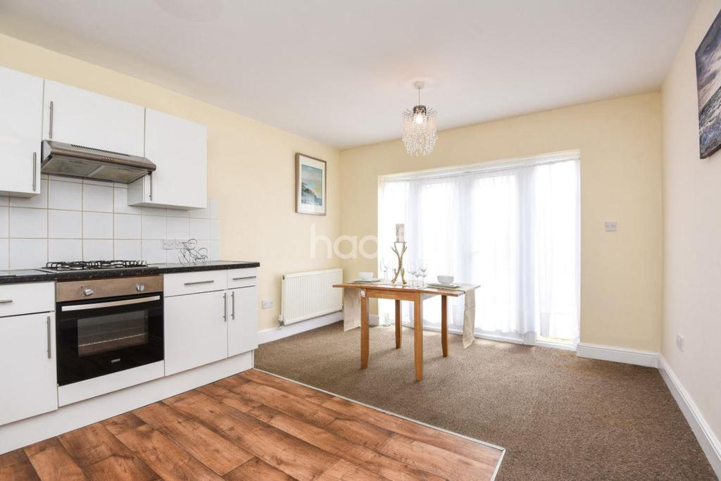 1 Bedroom Flat for sale in Beulah Road, Thornton Heath, CR7