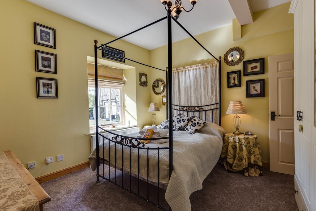 Bed And Breakfast Clappersgate