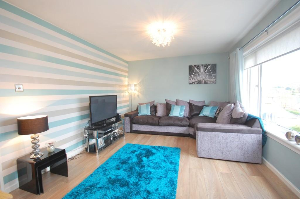 1 Bedroom Flat for sale in Greer Quadrant, Clydebank G81 2AY