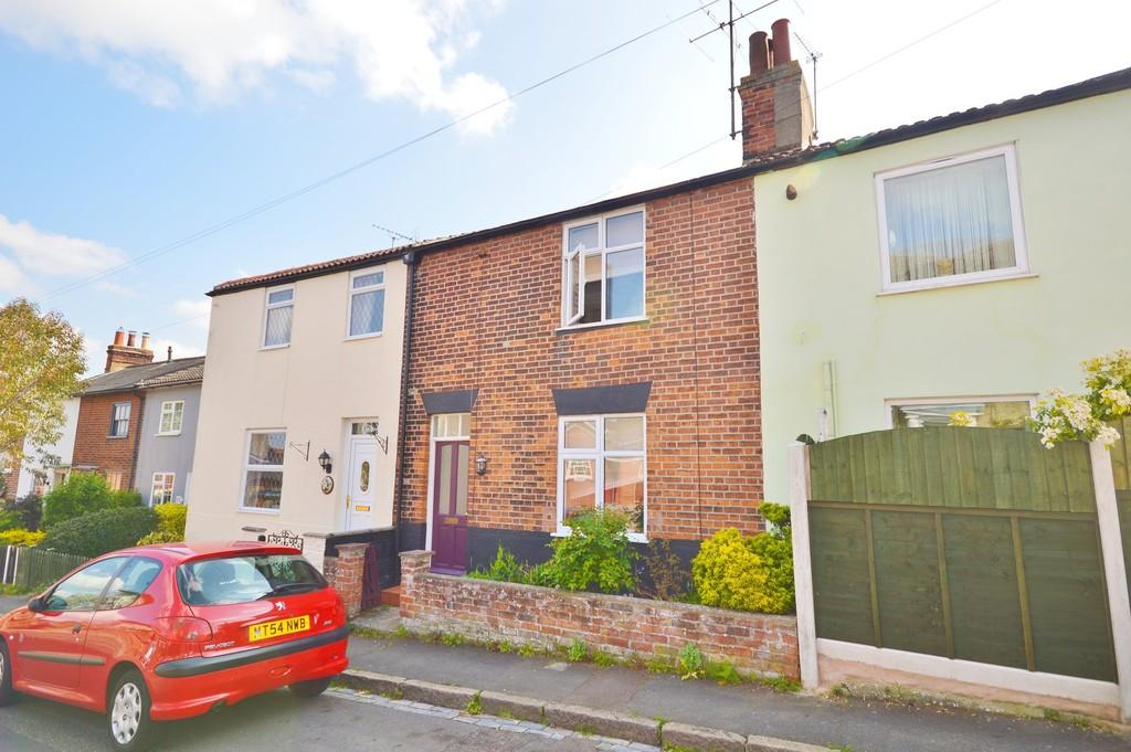 2 Bedrooms Terraced House for sale in Oxford Road, Manningtree